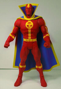 Unreleased-redtornado