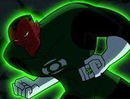 Sinestro (Batman:The Brave and the Bold)