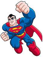 Superman (DC Super Friends)