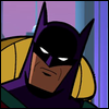 Batman of Zur-en-arrh (Batman:The Brave and the Bold)