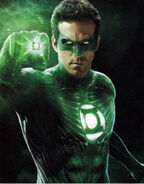 Hal Jordan (Green Lantern:The Movie)