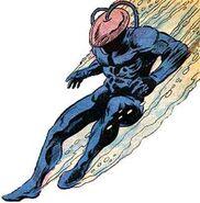 Black Manta (DC Universe)