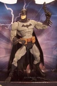 Sr8-batman