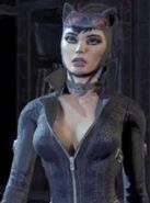 Catwoman (Batman:Arkham City)