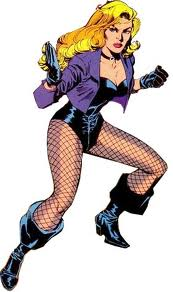 Blackcanary