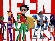Teen Titans (Teen Titans)