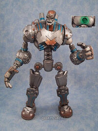 Wv5-metallo