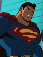 Superman (Batman:The Brave and the Bold)