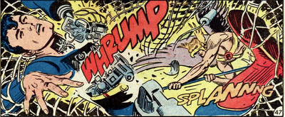 Hawkmanvssuperrobot