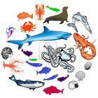 Sea-animals