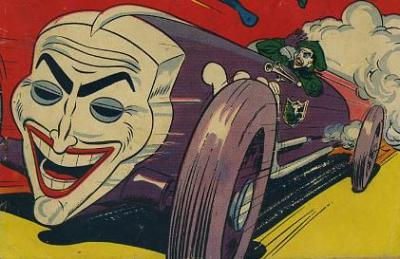 Jokermobile