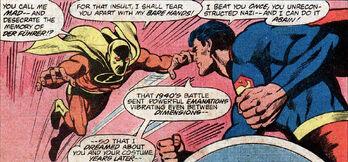 Atoman superman wf271