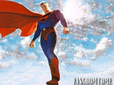 Superman-standing-in-the-sky