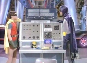 Batcomputeradamwest