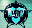 S.T.A.R. Labs