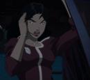 Angela Chen (DC Animated Film Universe)