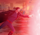 Justice League: Gods and Monsters Chronicles Episode 1.02: Bomb