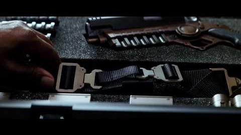 """Batman Begins (2005)"" Theatrical Trailer 2"
