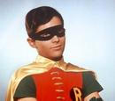 Richard Grayson (Dozierverse)