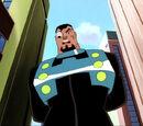 Jax-Ur (DC Animated Universe)