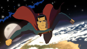 Superman JLTNF