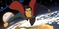 Kal-El (Justice League: The New Frontier)