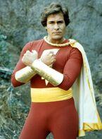 Legends of the Superheroes - Captain Marvel