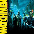 Watchmen covf