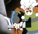 Granny Goodness (DC Animated Universe)