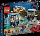 76009 Superman: Black Zero Escape
