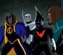 Justice League Unlimited (team)