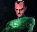 Thaal Sinestro (Campbellverse)