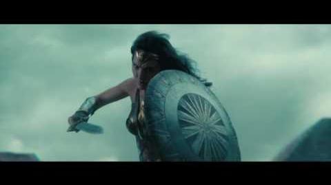 """WONDER WOMAN - """"Power"""" TV Spot"""