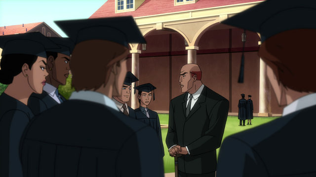 File:Lex Luthor congratulating his students JLG&M.png