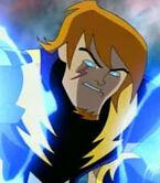 Lightning Lad (Legion of Superheroes)2