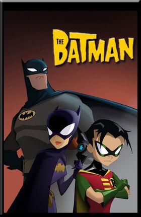 The Batman - Lost Heroes