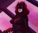 Katherine Kane (DC Animated Film Universe)