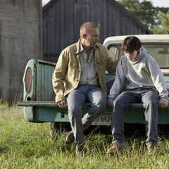 Jonathan and Clark.