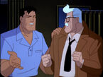 Bruce and Gordon (Batman)