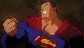 Superman JLCoTW