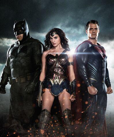 File:Batman v Superman Total Film Cover Textless.jpg