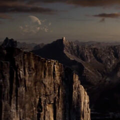 The landscape of Krypton