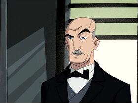 Alfred (The Batman)