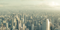Metropolis (DC Extended Universe)
