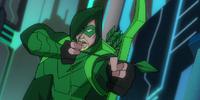 Oliver Queen (Batman Unlimited)