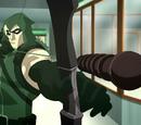 Oliver Queen (DC Showcase)