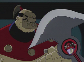 Persuader (Legion of Superheroes)