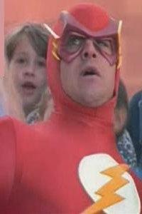 The Flash 1997