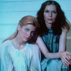 Promotional image of Alura and Kara.