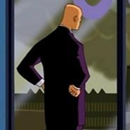 Lex Luthor JLTNF